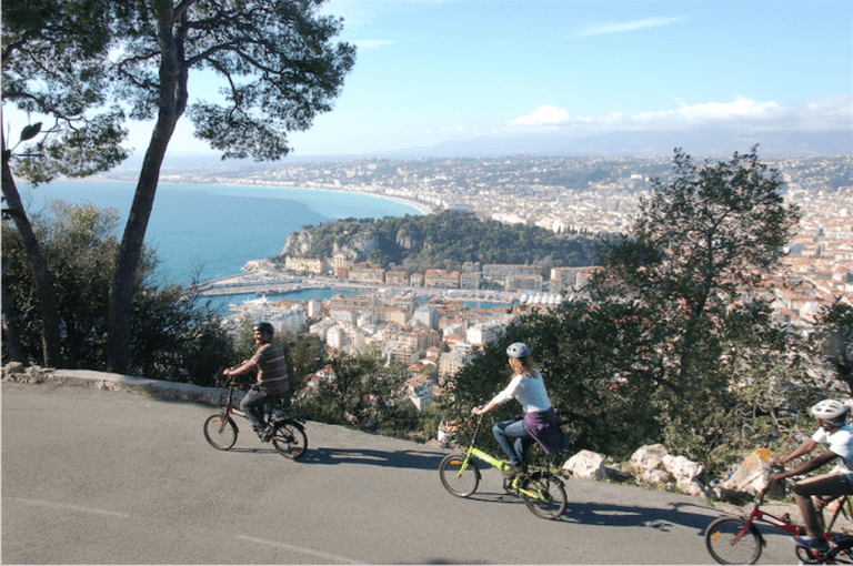 Courtesy of eBike the French Riviera
