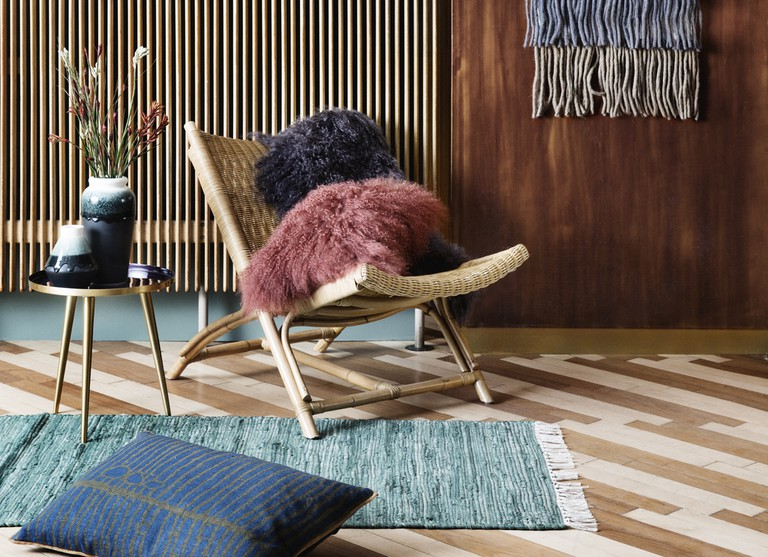 Living room items from the Broste Copenhangen A/W16 collection | Courtesy of Broste Copenhagen