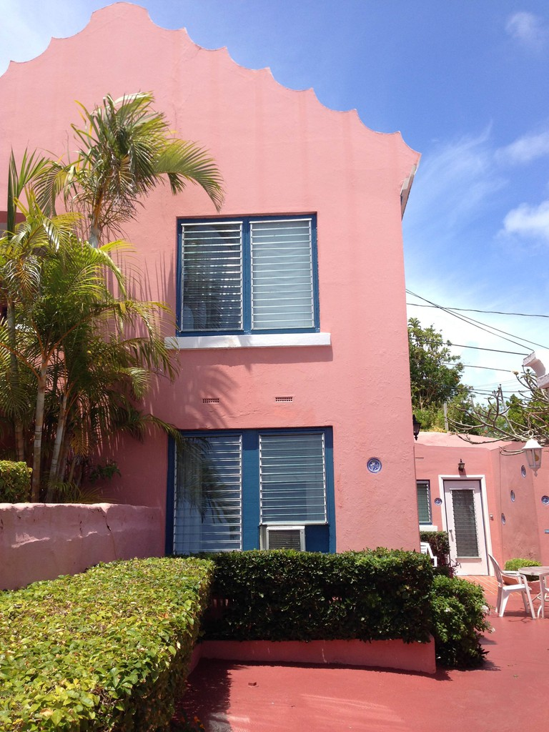Pink Pastel Home