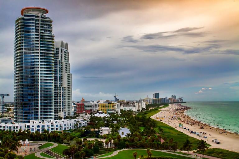 Miami, FL | Public Domain/Pixabay