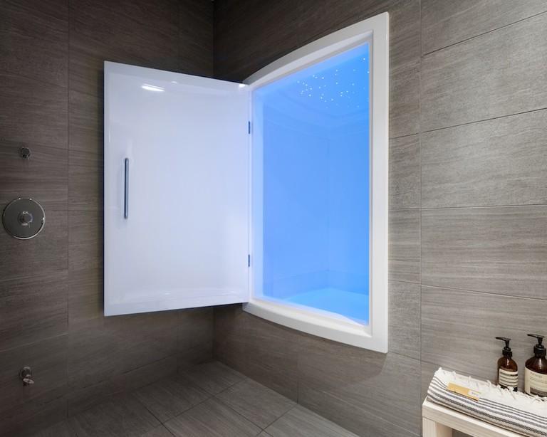 Ocean Float Room