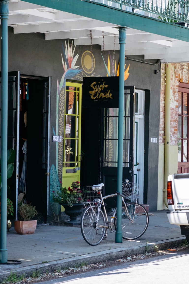 Nola Neighbourhood Guide-New Orleans-USA-Martino