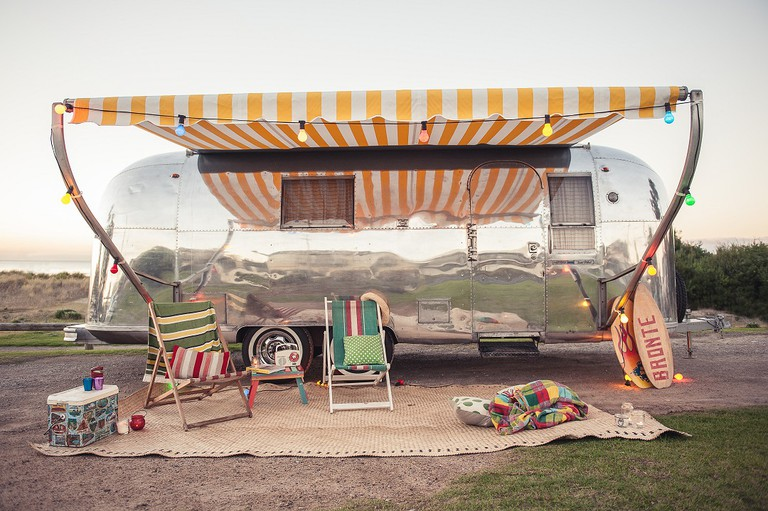 Peggy Sue Airstream Copyright Milk Photography/Courtesy of Happy Glamper