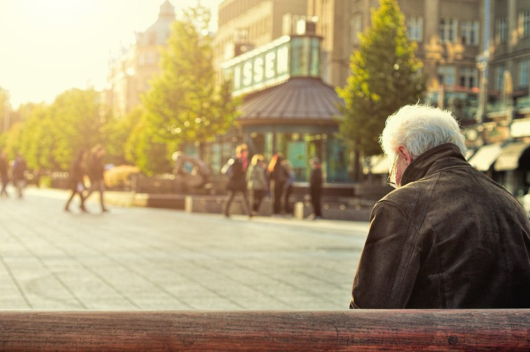 Respect for the Aged Day is a day to respect and appreciate the elders in our community | © Huy Phan/Unsplash