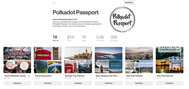 The Polkadot Passport