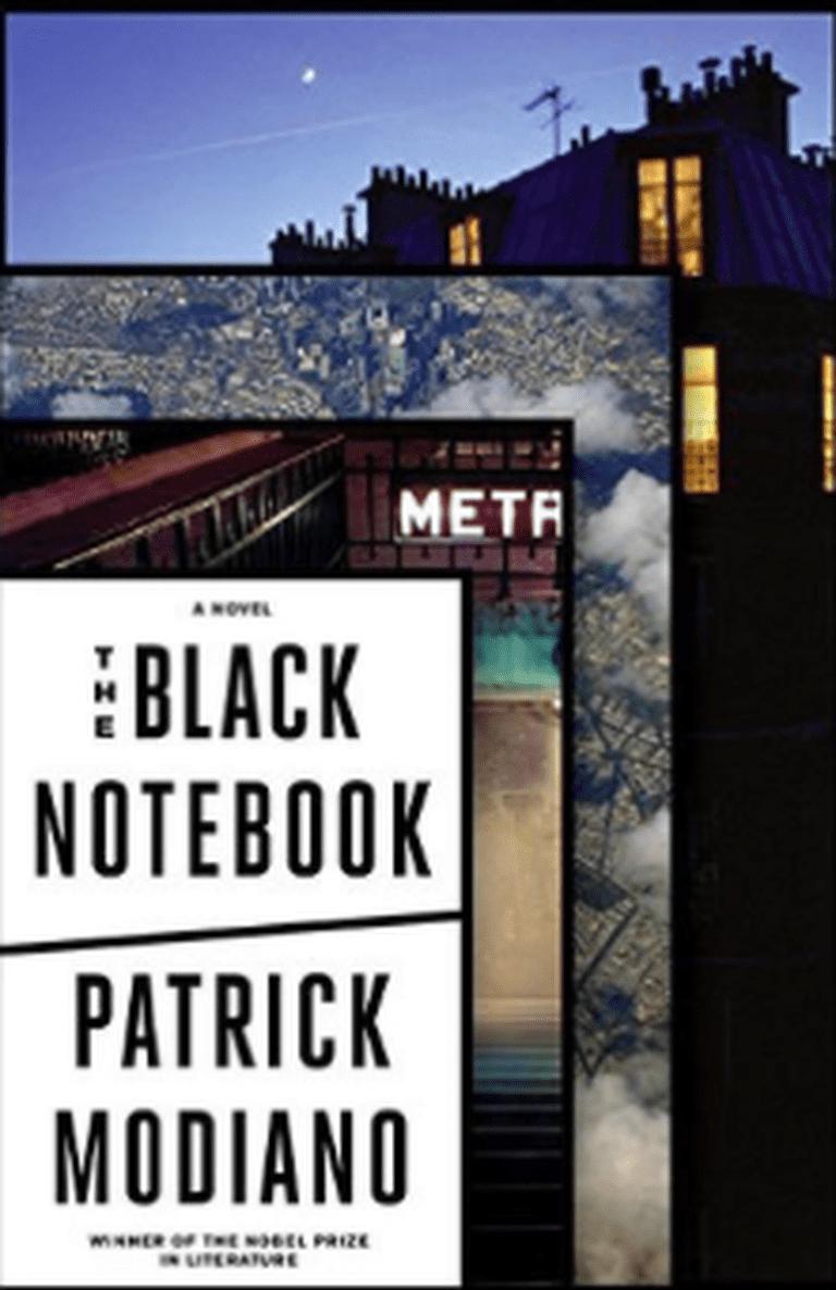 Cover courtesy of Mariner Books