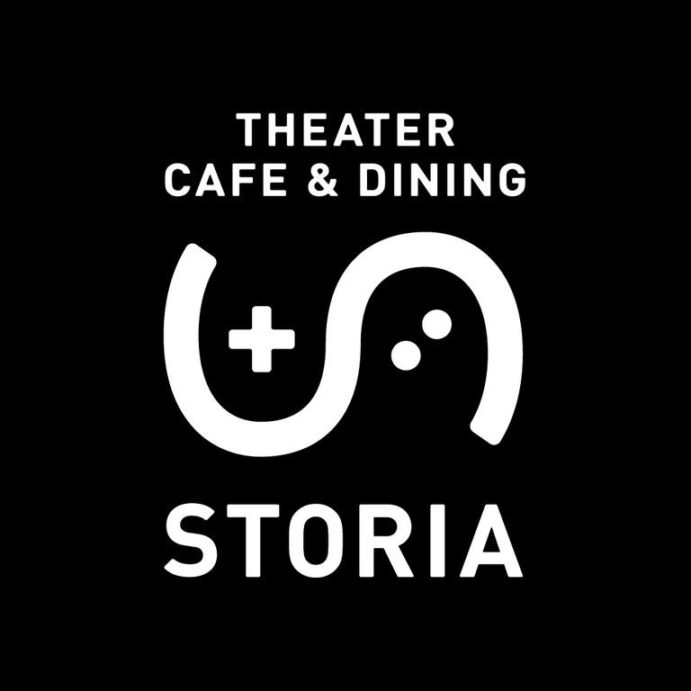 STORIA Cafe Logo   Courtesy of Square Enix