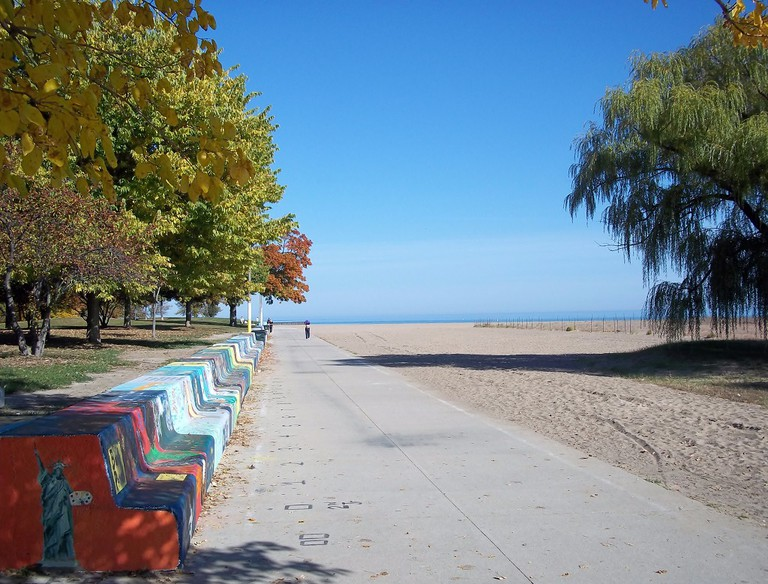 Loyola Beach Park