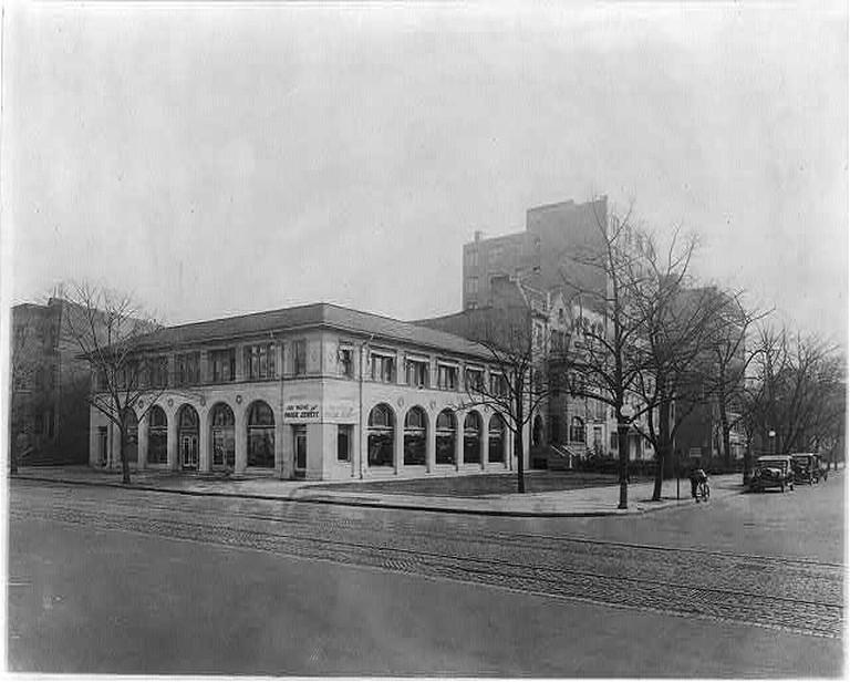 U Street 1924