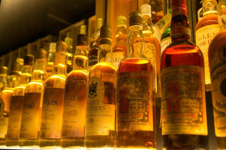 Whisky | © jpitha/Flickr