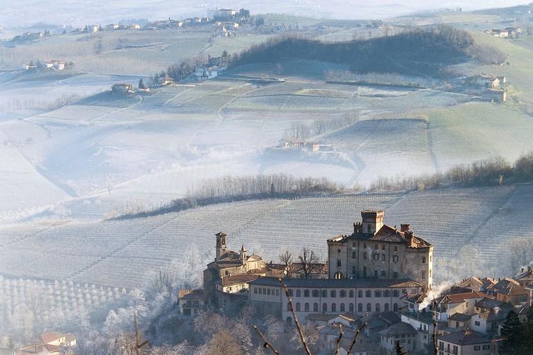 Piemonte | © Flickr/frederickwildman