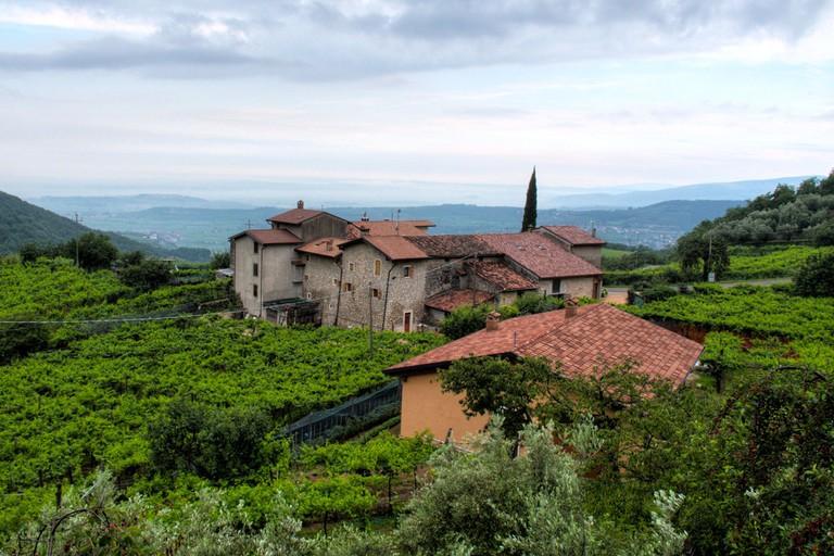 Veneto | © Flickr/iv78x