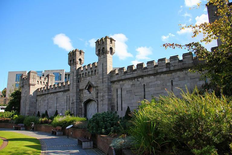 Dublin Castle | © J.-H. Janßen/WikiCommons