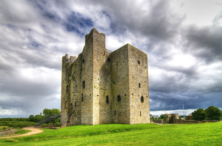 Trim Castle | © Anna & Michal/Flickr