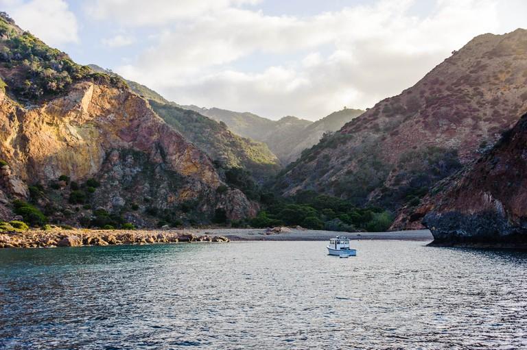 Fry's Harbor | © Craig Stanfill/Flickr