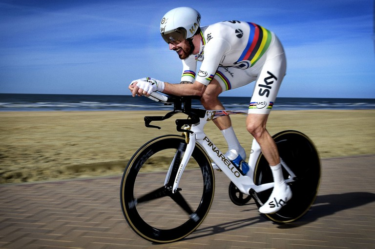 Sir Bradley Wiggins|©Lwp Kommunikáció/Flickr