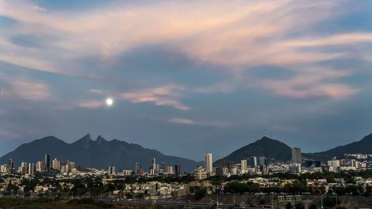 Monterrey, Nuevo León | © Rick González/Flickr