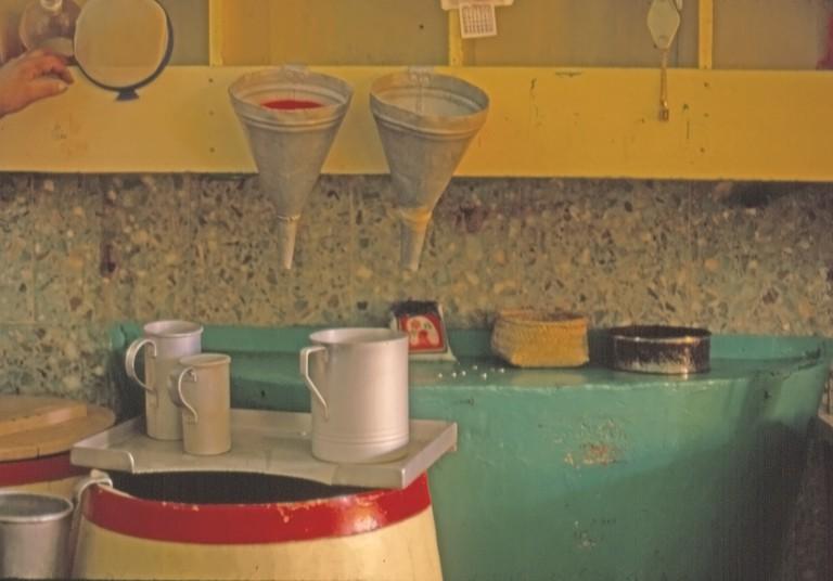 Pulqueria | © Hernán García Crespo/Flickr