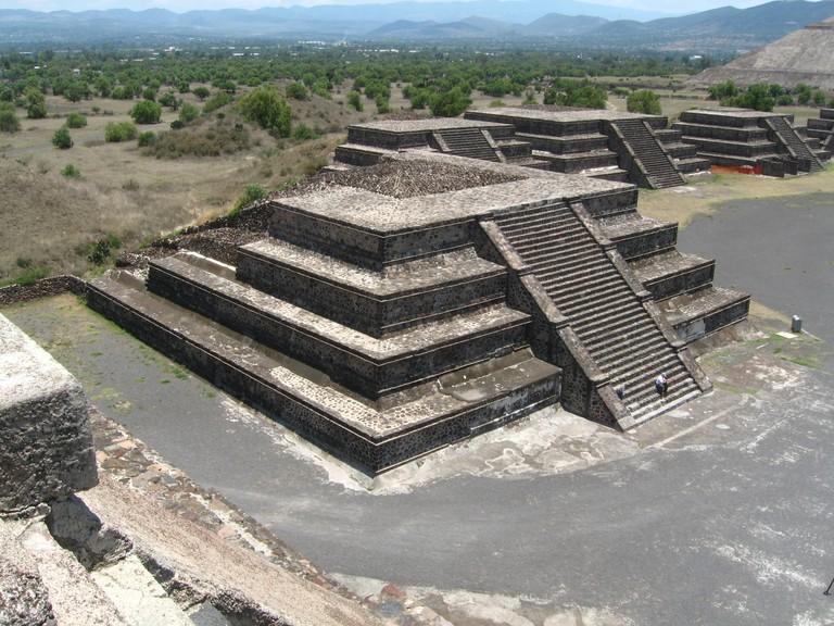 Teotihuacán | © Hector Garcia/Flickr