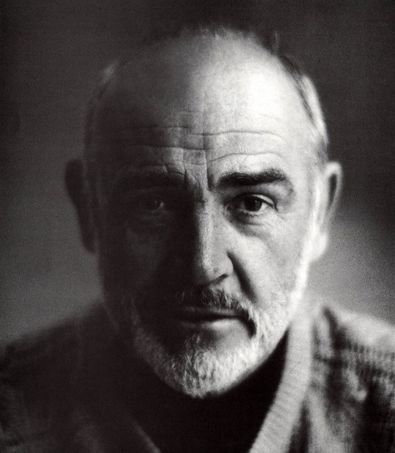Sean Connery | © kate gabrielle/Flickr