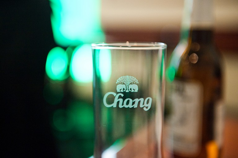 Chang glass