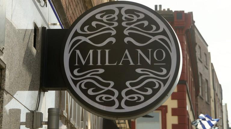 Milano | © William Murphy/Flickr