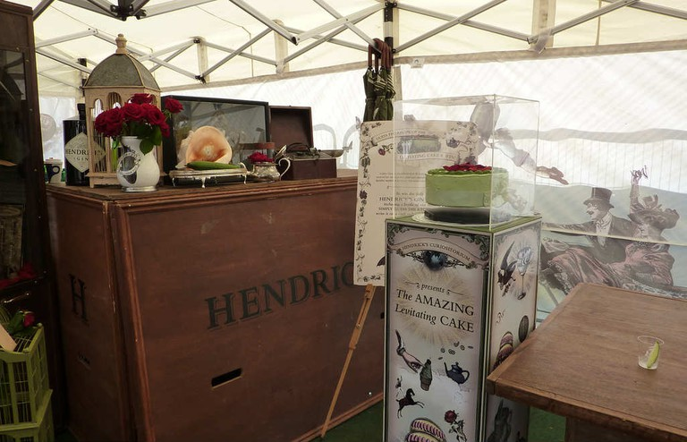 Gin Festival | © Andrew Girdwood/Flickr
