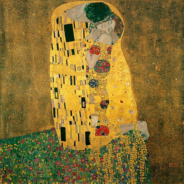 Gustav Klimt 016 | © WikiCommons