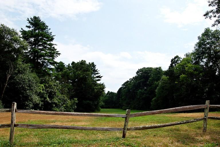 Great Brook Farm State Park | © Joanna Poe/Flickr