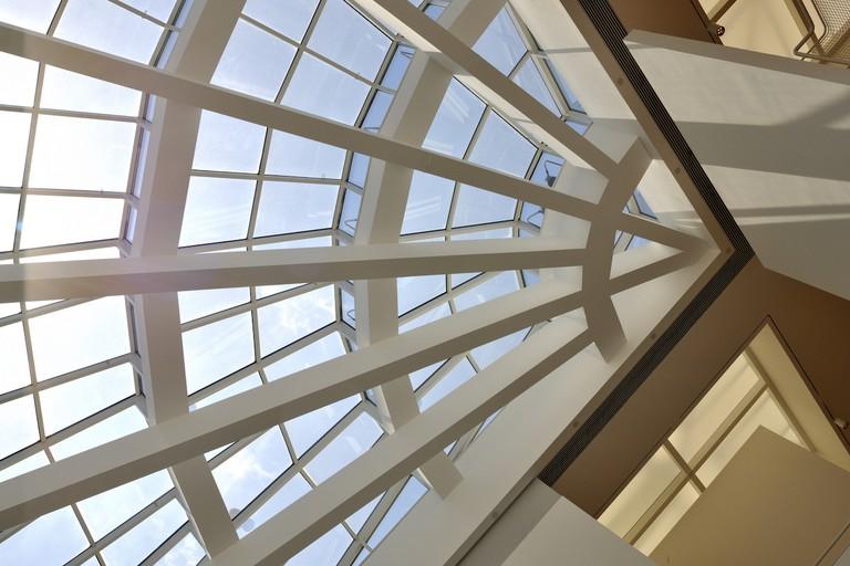 High Museum Of Art, Atlanta | © llee_wu/Flickr