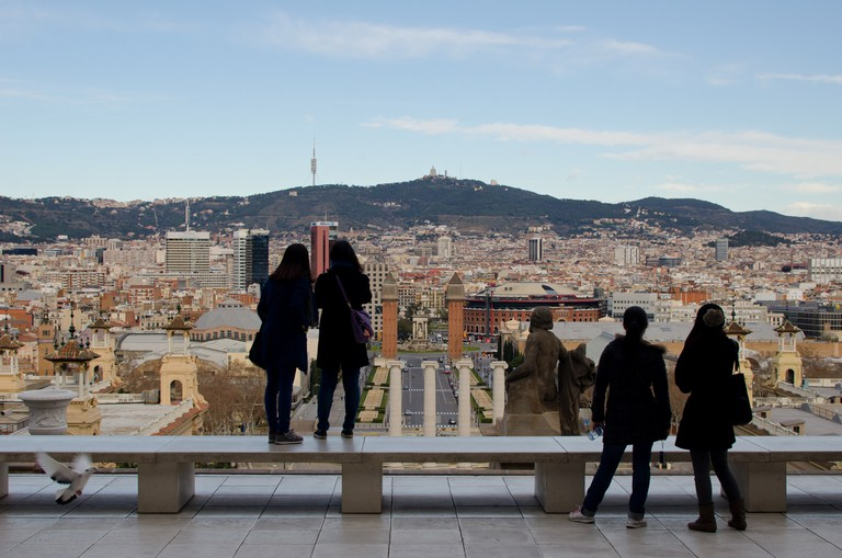 Barcelona today | © Thomas Gartz