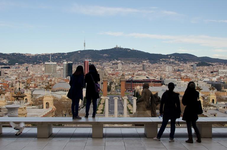 Barcelona today | ©Thomas Gartz