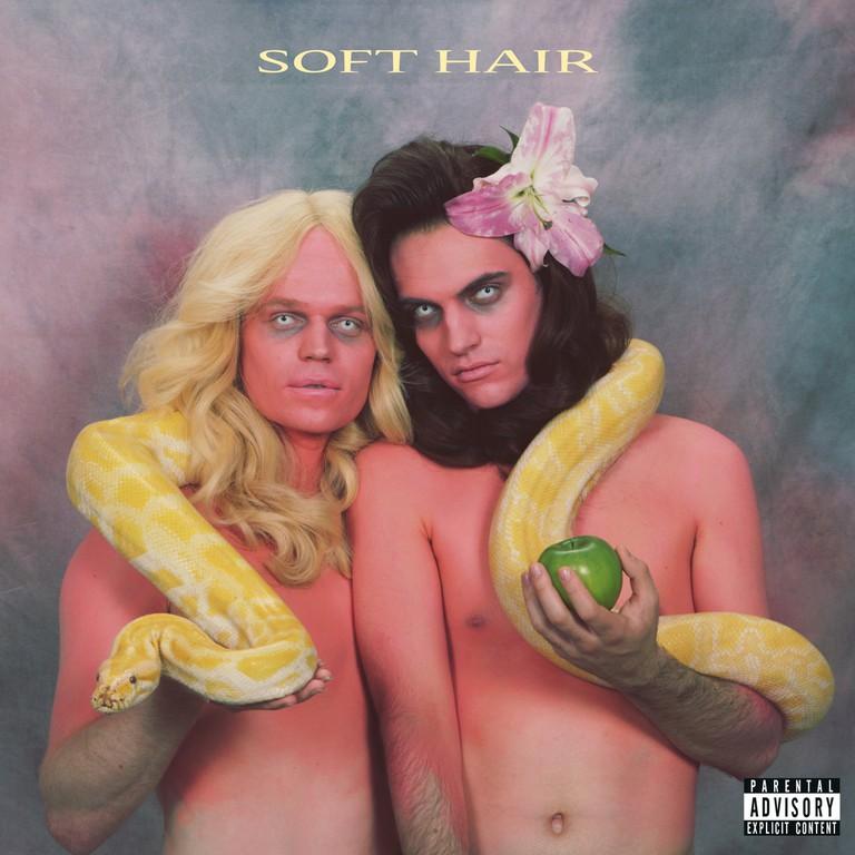 """Soft Hair """"Soft Hair"""""""