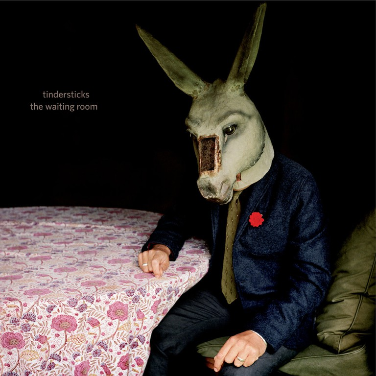 "Tindersticks ""The Waiting Room"""