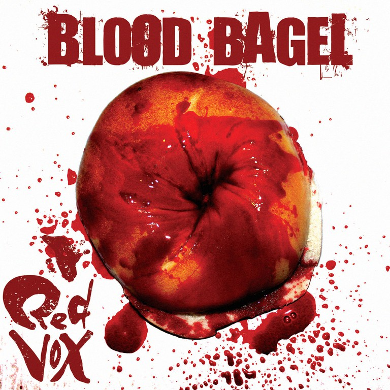 "Red Vox ""Blood Bagel"""