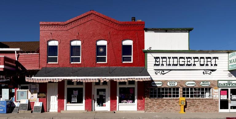 Bridgeport, CA | Public Domain/Pixabay