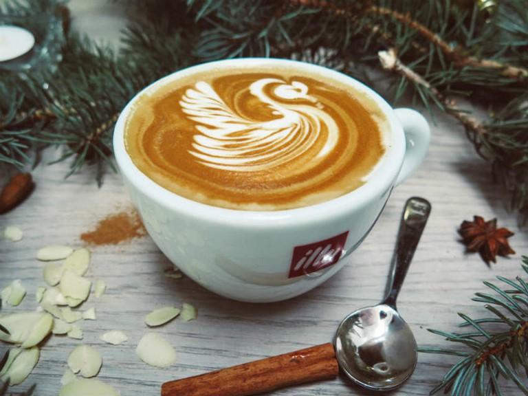 Cappuccino | © David Bares/Pexels