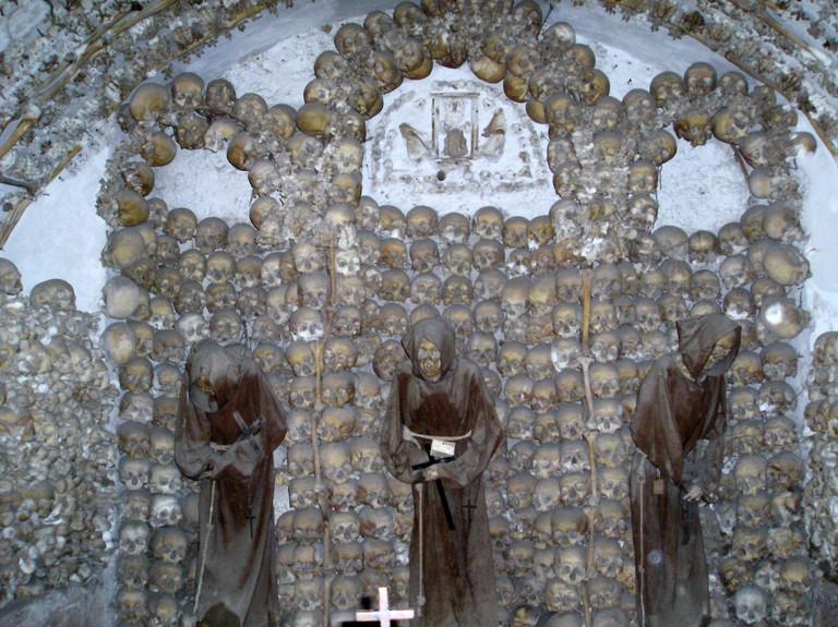 Capuchin Crypt | © WikiCommons