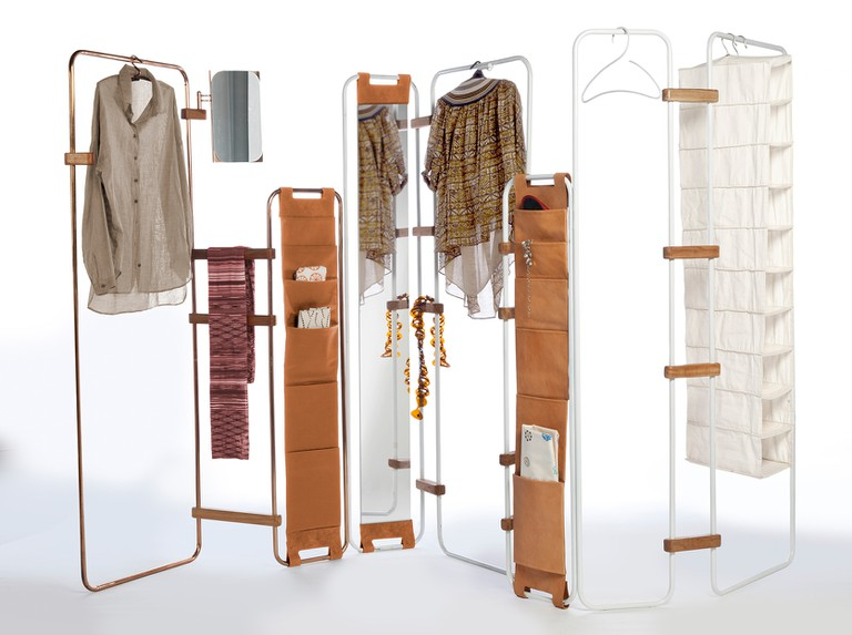 Lynko System by Studio Géczi