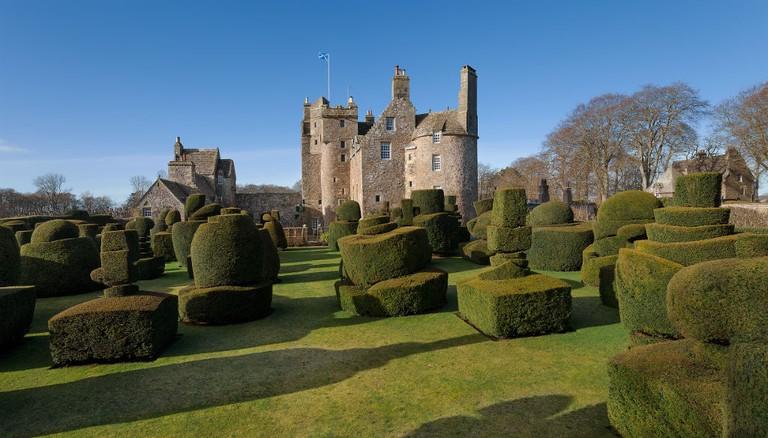 Earlshall Castle | Courtesy Of Savills