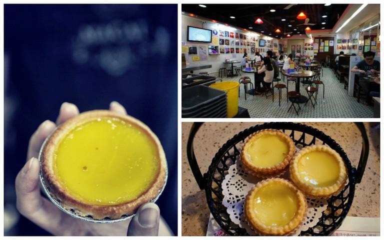 (Left) chee.hong/Flickr   (Top Right) jonathansin/Flickr   (Bottom Right) llee_wu/Flickr