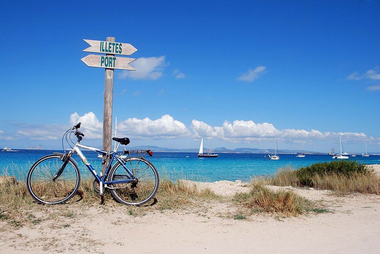 Formentera, Spain |© Travelbusy.com
