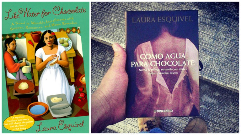 © Doubleday / Como agua para chocolate