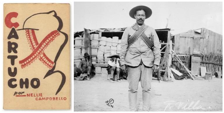 © WikiCommons / Pancho Villa | © Bain News Service/WikiCommons