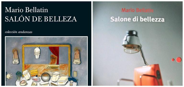 Spanish Edition | © Tusquets Editores / Italian Edition | © La Nuova Frontiera