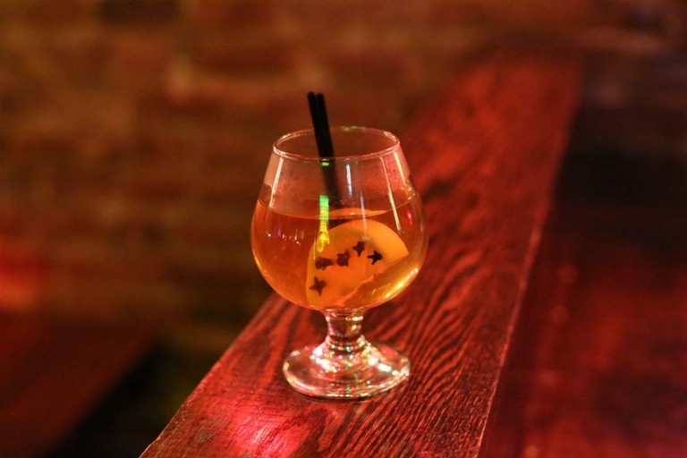 Hot Toddy | © Timothy Krause/Flickr