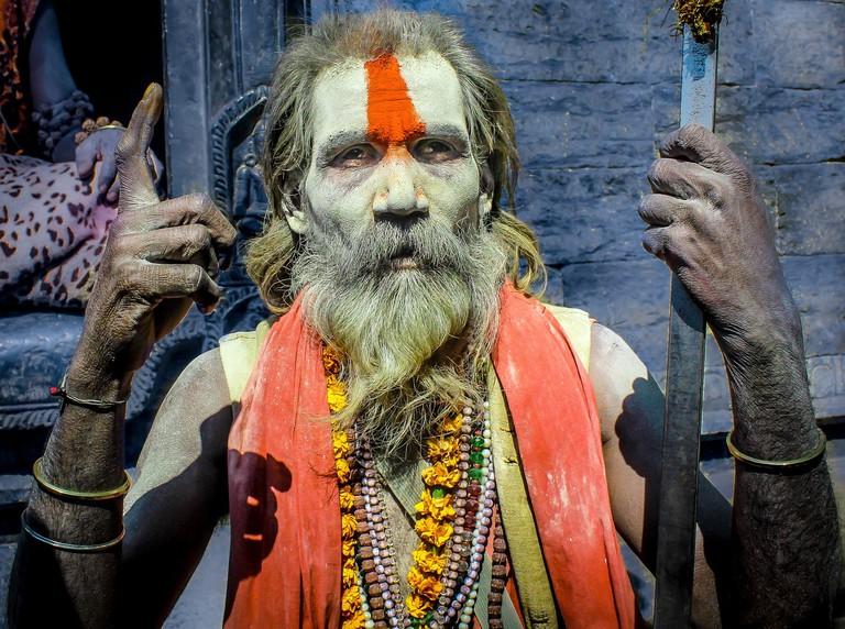 Hinduism | Public Domain/Pixabay