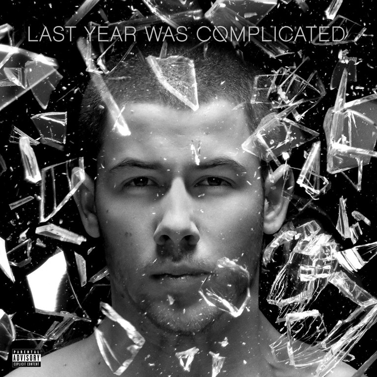 "Nick Jonas ""Last Year Was Complicated"""