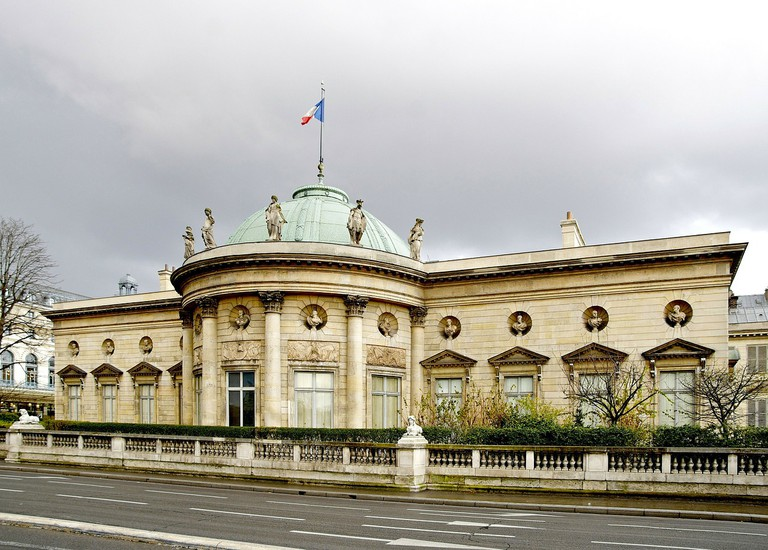 Palais de la Légion d'Honneur │