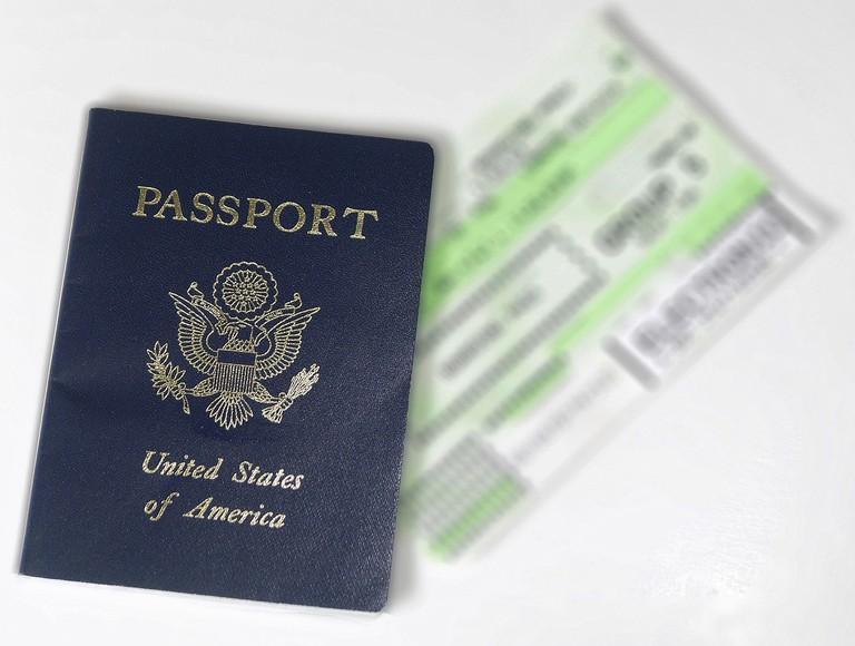 Passport | Public Domain/Pixabay